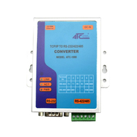 RS232 to Ethernet Adapter (ATC-1000)