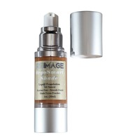 OrgoSmart Shade All Natural Liquid Foundation, S3 Warm