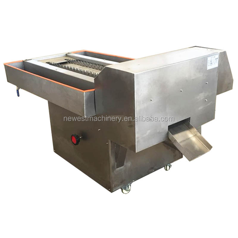 Stainless steel <strong>chicken</strong> <strong>feet</strong> claw/ paw /toe cutting machine for price