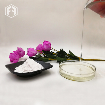 Acid hyaluronic sodium hyaluronate a kind of cosmetic raw material and natural humectant