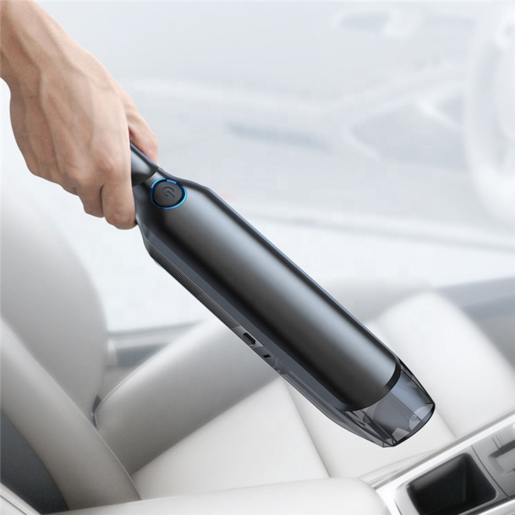 Factory Price Portable Handheld Cordless Rechargeable HEPA Filter Vacuum Auto Car Room Cleaning Vacuum Cleaner