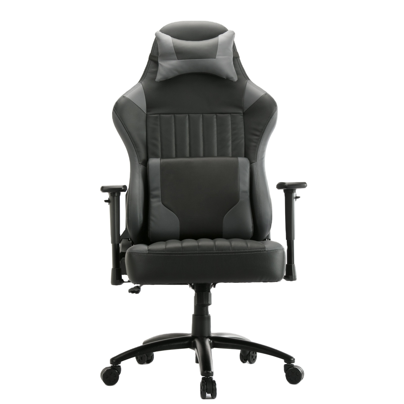 USA STOCK 2020 New design High Backrest Adjustable Ergonomic  Breathable Surface Gaming Chair with Lumbar Support