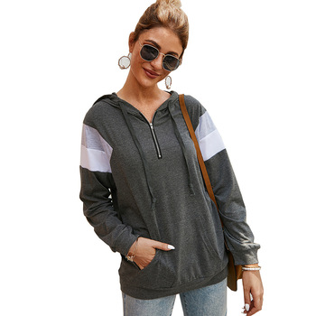 Fashion Fall Autumn Sweaters Sexy Long Sleeve Sweaters Hoodies Women Pullover O Collar Plush Hoodies