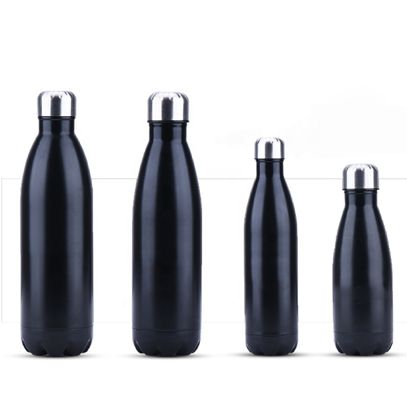 Funky 350 ml Ballon-Chat-En acier inoxydable thermos isotherme design