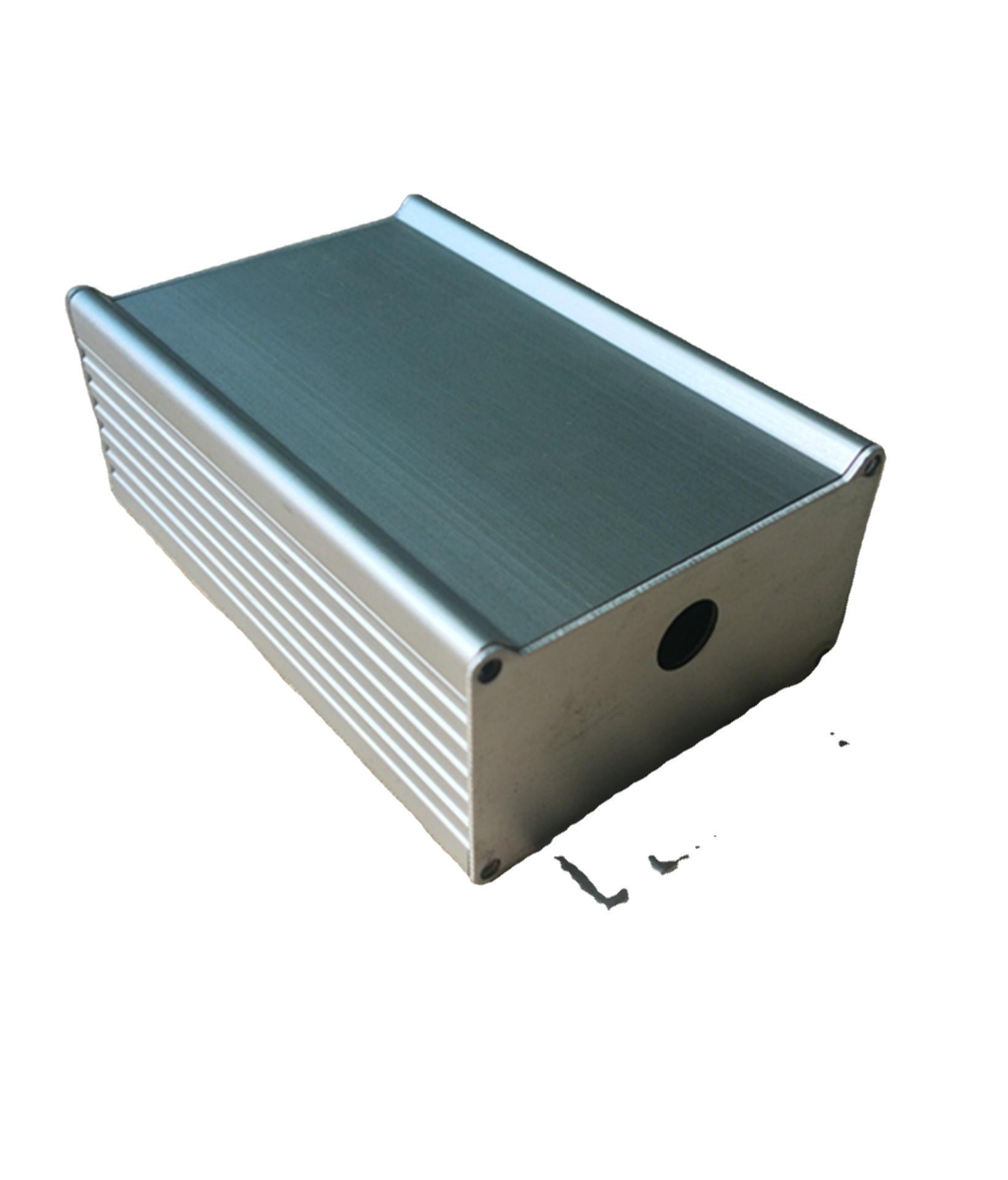 China factory aluminium profile led track light for anodizing