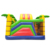 Combo Bounce Castle Inflatable Slide Bouncers Combo Kids Jumping Bounce Playhouse Commercial Castles With Slide