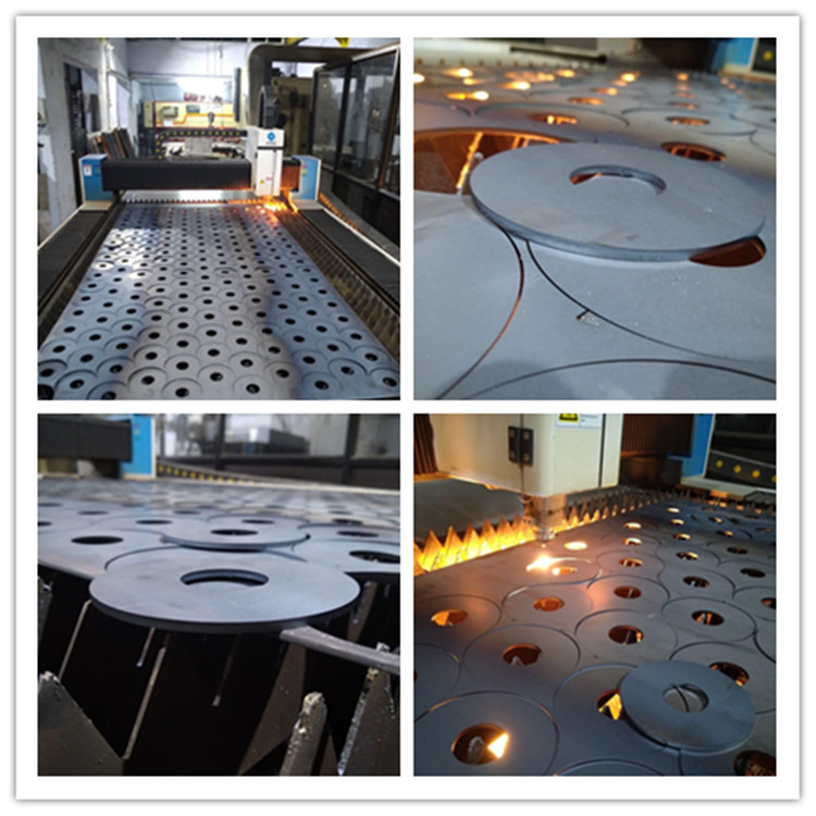 1000w 2000w 3000w 3300w 4000w Metal Stainless Steel Cnc Fiber Laser Cutting Machine