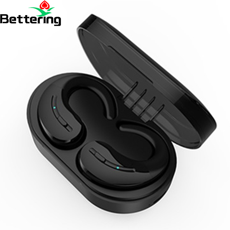 New Invention Ear Hook Men Women Sports Neckband Mp3 Stereo Bass Bluetooth 5 0 Earphone Headphone Tws Wireless Headset Earbuds Buy Blutooth Earphone Headphones Wireless Bluetooth Earphone Headphone Wireless Product On Alibaba Com