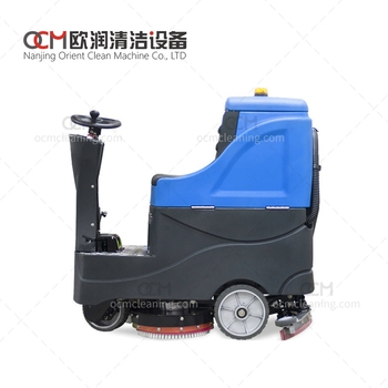 V70 floor cleaning equipment for hospitals marble floor cleaning equipment floor scrubber dryer machines