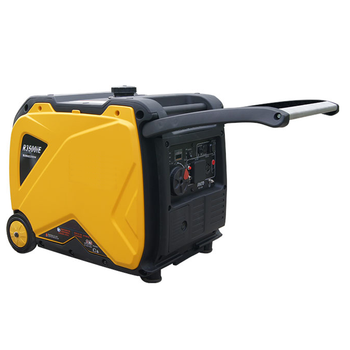 portable inverter generator 3500iE 3.2kva 3.2kw small diesel inverter generator