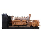 Gas Generator Generator Gas Generator Clean Energy 500kva/400kw Natural Gas Generator Set Made In China