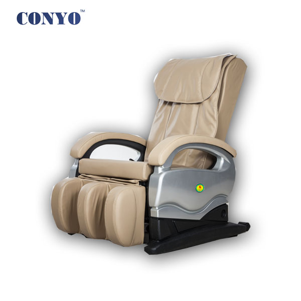 2020 Simple Vibration Massage Heating Massage Chair Modern Recliner Seat Club Chair Home Theater Seating