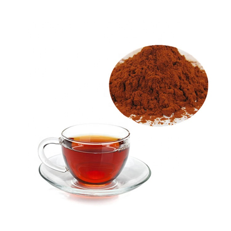 Healthy drink instant black tea extract instant black tea powder - 4uTea | 4uTea.com
