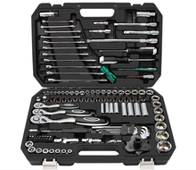 Made In China 121 Pcs Professionele <span class=keywords><strong>Tools</strong></span> <span class=keywords><strong>Set</strong></span> <span class=keywords><strong>Van</strong></span> <span class=keywords><strong>Tools</strong></span> Voor Auto Repareren