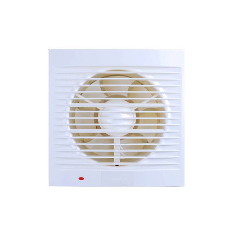 4 Inch/6 inch/<strong>8</strong> inch Bathroom Round <strong>Ventilating</strong> Fan Exhaust fan