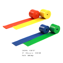 Latex übung Individuell bedruckte widerstand gym ausrüstung <span class=keywords><strong>fitness</strong></span> voodoo band mobilität recovery zahnseide band
