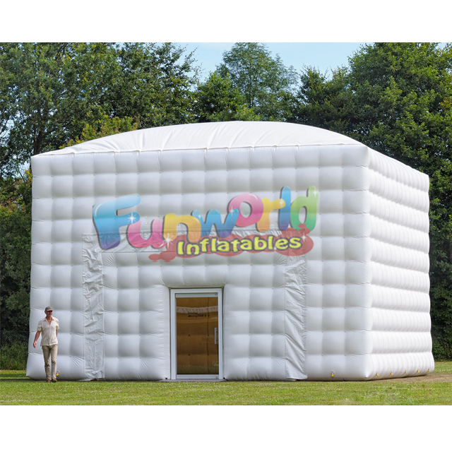 Beauty inflatable christmas for sale inflatable snow house