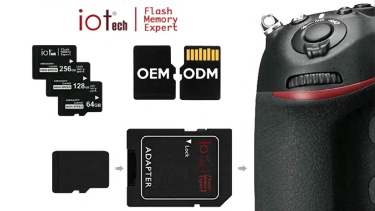 High Quality Micro TF SD Card 4G 8G 16G 32G 64G 128 GB Class 10 U3 Storage Flash Memory Card
