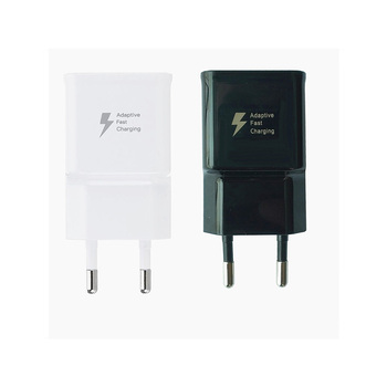 For Samsung S10 S9 S8 Original Fast Charging charger 5V 2A US/EU/UK Plug Travel adapter Wall Fast Charger