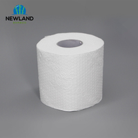 Ecofriendly Bamboo Pulp Toilet Paper Eco Friendly Toilet Roll Eco-friendly Products