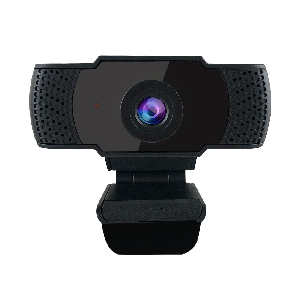2020 hot sell 1080P USB Webcam HD Web Camera with Built-in HD Microphone 1920 x 1080 USB Web Cam Widescreen Video