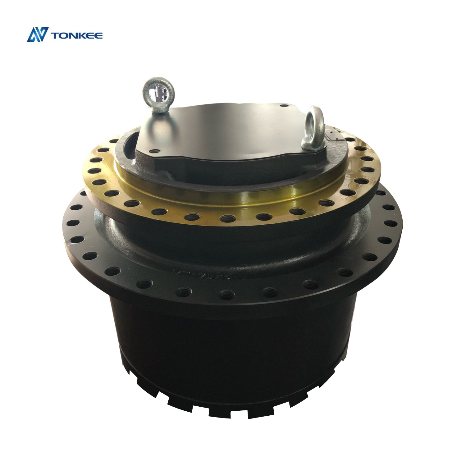 WT17BC speed reducer gear SK850 PC750 PC800 PC850-8 travel gearbox 80 ton excavator final drive group
