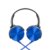 SNHALSAR XB450 3.5mm Super Bass Headband Headphones Headsets phone Earphone