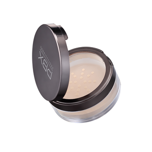 High Quality Custom crystal&silky loose powder Make Up Highlight Loose Liquid Face Foundation