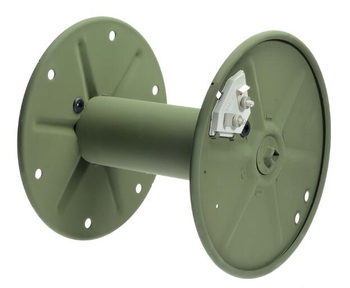 DR-8-A Military Telephone Wire Army Communication Electrical Cable Reel China Manufacturer
