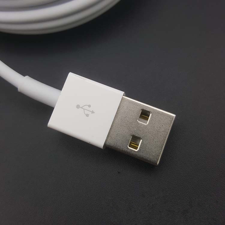 Best Selling Original High Quality USB Cable 1M For IPad Fast Charging Data Cable For iPhone