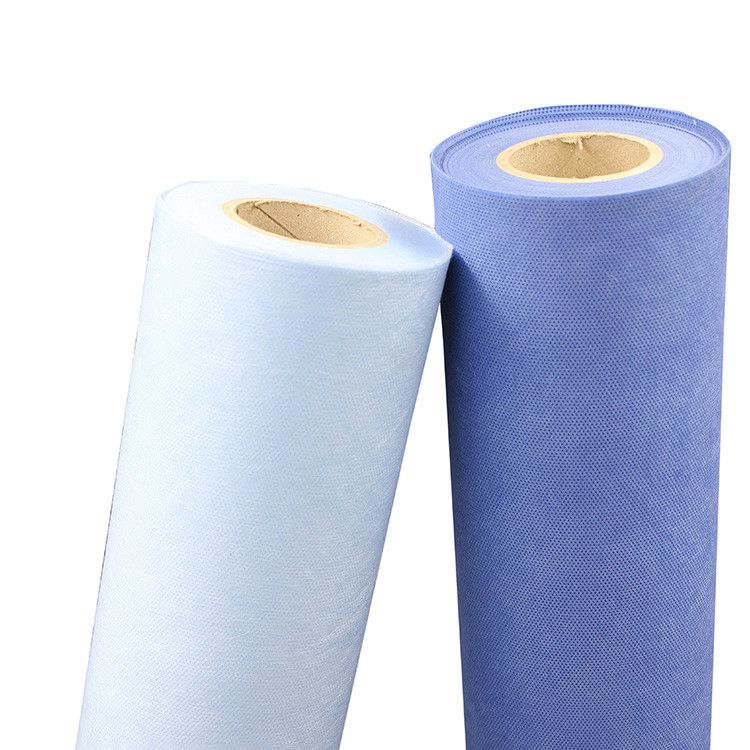 Supplier Non woven fabric roll