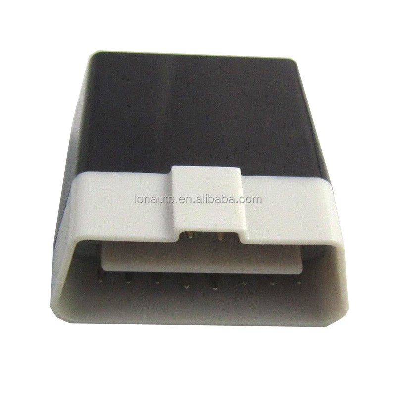 OEM ELM327 V1.5 Bluetooth Low Energy BLE elm327 bluetooth4.0 obd2 Per Android/iPhone/iPod/iPad