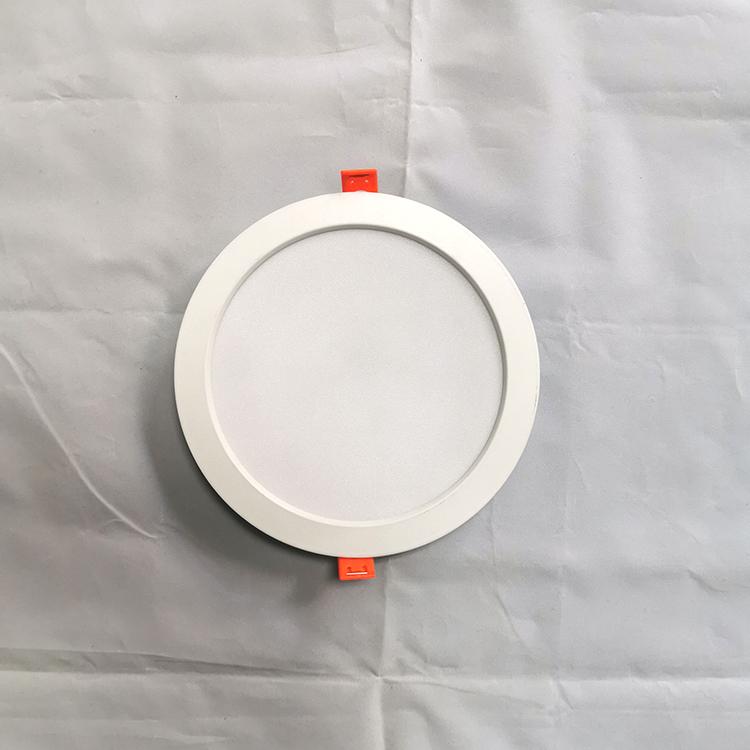 Ceiling 9W, 18W, 24W round embedded LED ultra-thin downlight