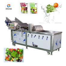WA-1000 Groente Fruit Ozon <span class=keywords><strong>Bubble</strong></span> Wassen Steriliseren Machine