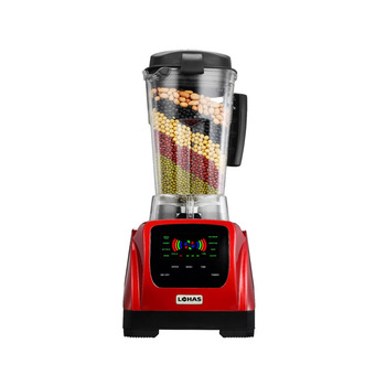 Multi-functional commercial blender 1500w professional ice juicer food mixers