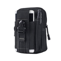 Best Selling Outdoor Tactical Light Weight Waterproof EDC Pouch Bag