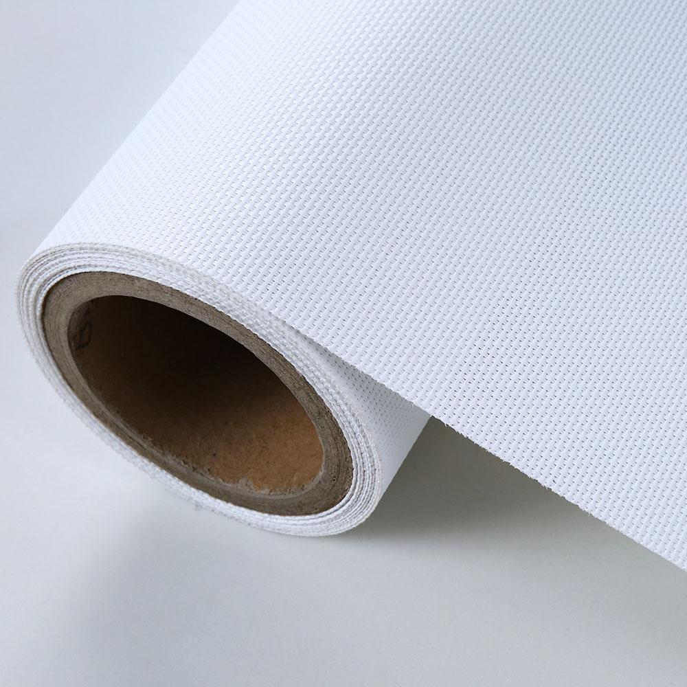 ZNZ Test Bleek Outdoor Meubels PVC Gecoat Geweven Vinyl stof
