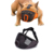 Amazon Hot Selling Short Snout Dog Muzzle Cover