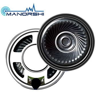Loud Sound 40MM Mylar Speaker 8 Ohm 1.0W mini Speaker 0.5W/1W/2W/3W