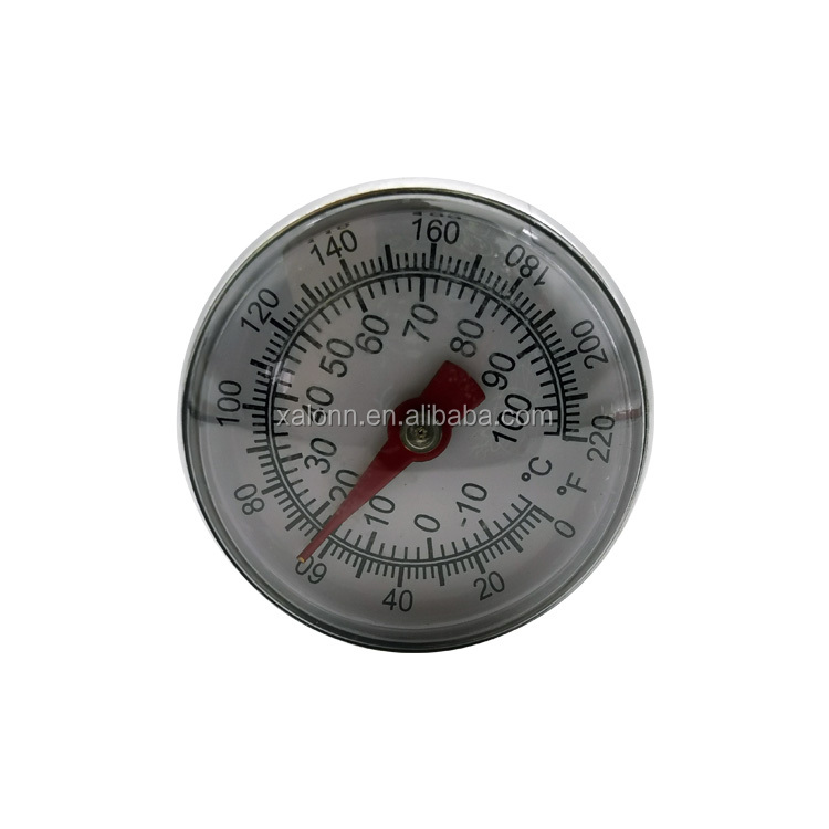 304 Stainless steel digital milk frothing thermometer