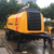 Sany 70m3/h Electric Trailer Concrete Pump HBT6016C-5 for sale