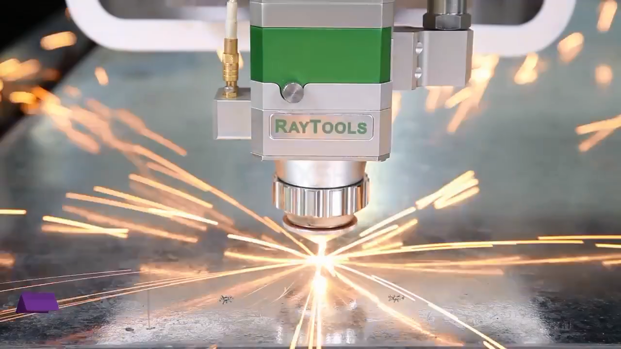 7% PRICE OFF raycus 1530 1000w 1500w 2kw 4kw cnc laser cutting machine for steel metal prices 20mm / laser cutter machines
