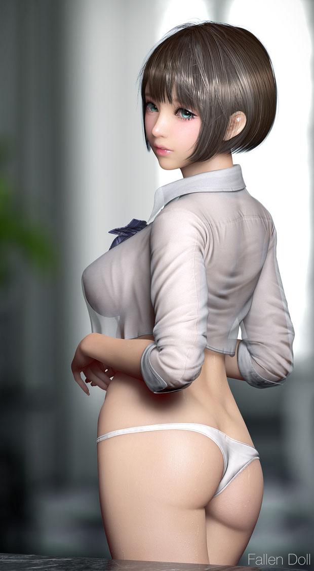 【3D互动/中文】堕落玩偶:爱O欲行动 V0.29 官中步兵版+动画【PC+VR/新怪/30G】