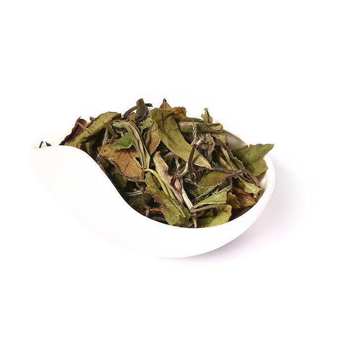 Delicious Bai Mu Dan Loose Leaf Bulk Organic White Peony Tea - 4uTea   4uTea.com