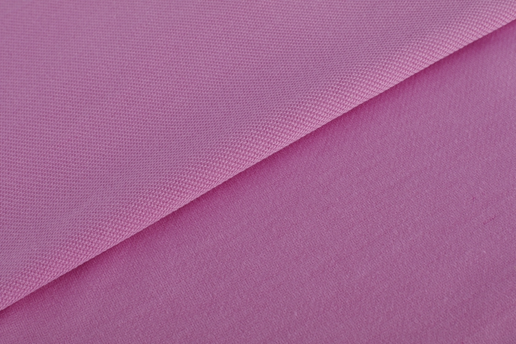 W003-4 Tear-Resistant twill knitted high quality french terry thin stretchy fabric for hoodie