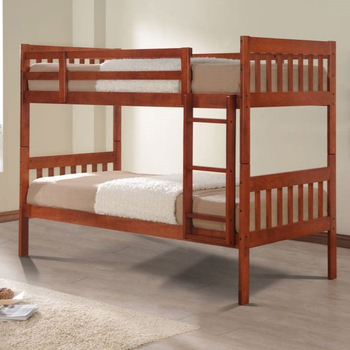 No 1522 Factory Hot Selling Solid Pine Twin Bunk Beds Buy Twins Bedroom Furniture Wooden Bunk Bed Product On Alibaba Com