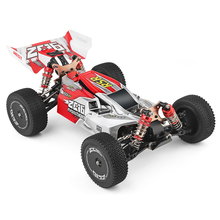 Wltoys 144001 control fernbedienung auto 4wd rc high speed racing auto