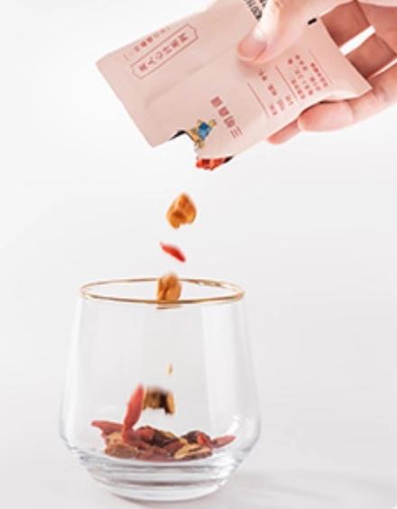 2021 Healthy Tea Womb Tea Natural Herbal Fruit Tea Private Label - 4uTea | 4uTea.com