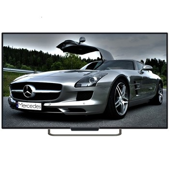 "Custom Chinese Oem Tuch screen led tv Television 120 Inch 100"" Tv 4K"