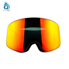 Good quality ladies snowboard changeable lenses and best ski goggles that fit over glasses
